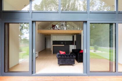 pomieszczenia gospodarcze w domu modułowym gdzie ulokować jak wykorzystać